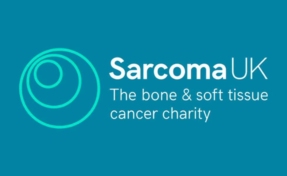 Sarcoma UK – Our Chosen Supported Charity