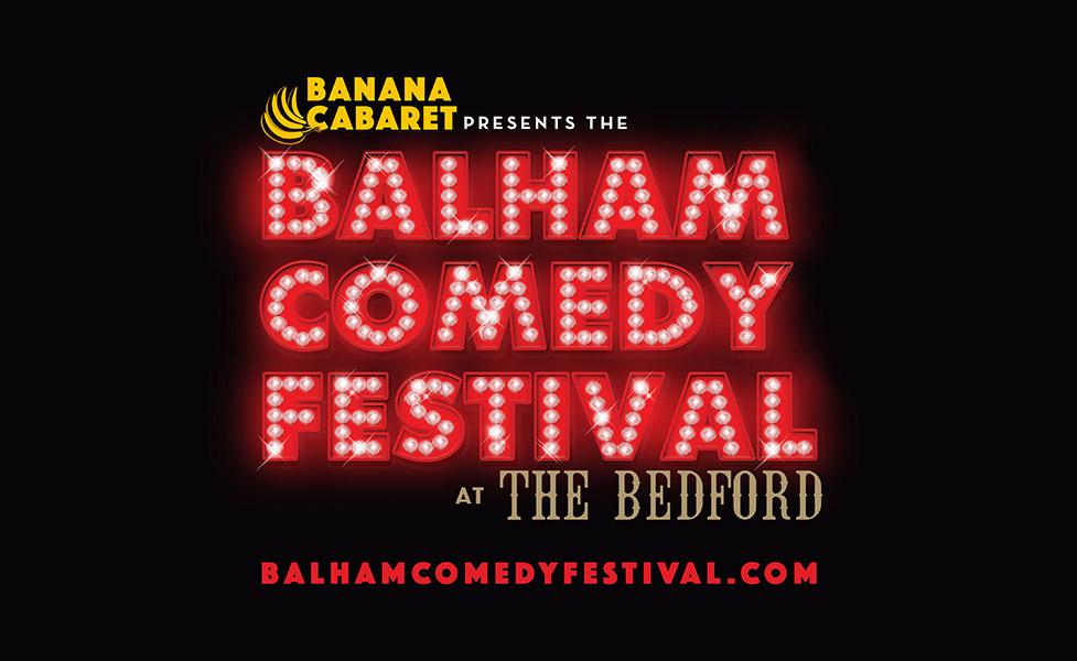 Balham Comedy Festival 2021: Proud Sponsors